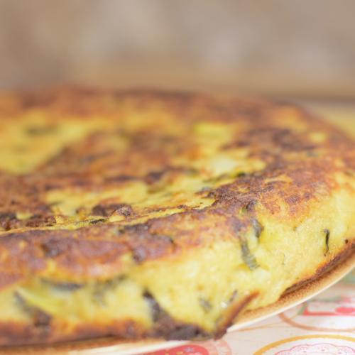 Tortilla Vegana